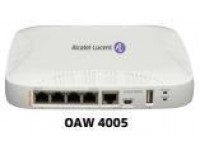 Alcatel-Lucent Enterprise 4005 Wifi Controller